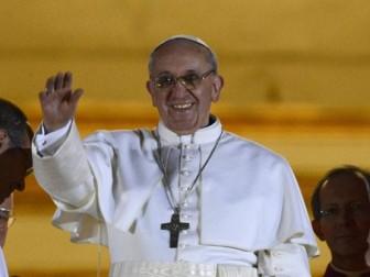 Франциск подарував свій кардинальський перстень собору в Буенос-Айресі