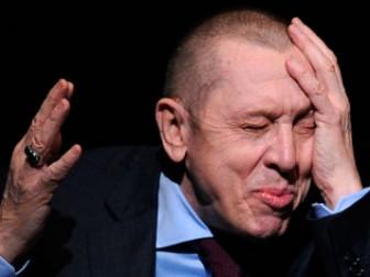 Умер выдающийся российский актер Валерий Золотухин