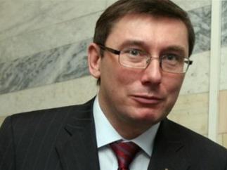Скинути правлячу мафію доведеться не тільки голосуванням, а й мирним повстанням – Ю.Луценко