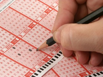 В Украине могут ввести государственную монополию на выпуск и проведение лотерей