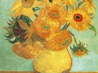 Выставка уникальных работ Ван Гога