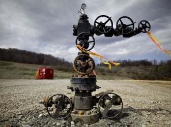 Москва заявляет, что добыча сланцевого газа в Украине навредит экологии России