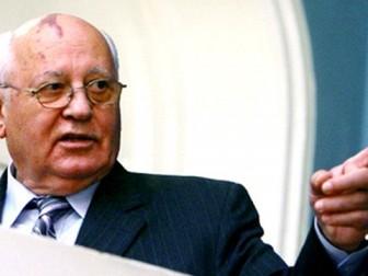 Украина должна дать по рукам всем зарубежным советчикам, - Горбачев
