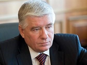 Партия регионов считает А.Турчинова легитимным и.о. Президентна