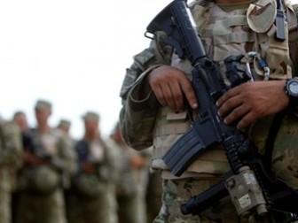 ВР пустила в Украину военных США и других стран НАТО для проведения учений