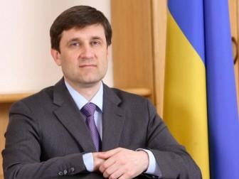Глава Донецкого облсовета написал заявление об отставке