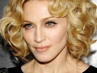 Мадонна в поддержку Украины объявила свою революцию