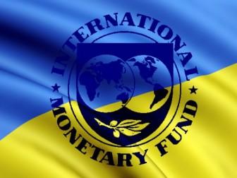 МВФ объединил третий и четвертый транш кредита для Украины