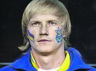 Трагически погиб футболист Андрей Гусин