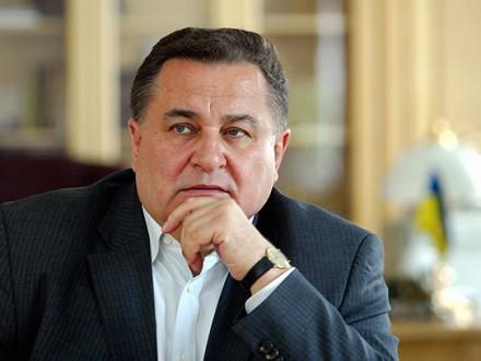 Реального эффекта от миротворцев в Украине не будет - Е.Марчук ...