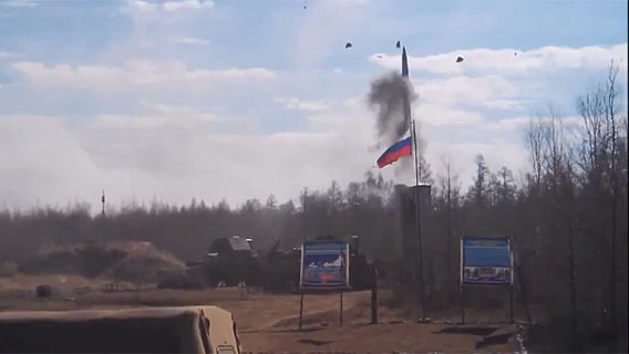 Россия доставила в Сирию мощные зенитно-ракетные комплексы - Цензор.НЕТ 5889