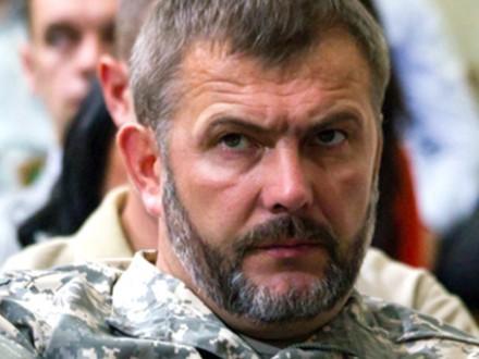 Нардеп Ю.Береза виступає за відновлення смертної кари в Україні