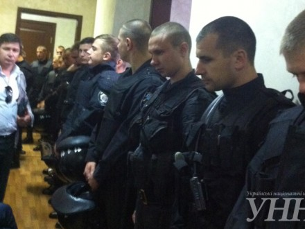 Суд взяв під варту на60 діб «свободівця» Сиротюка