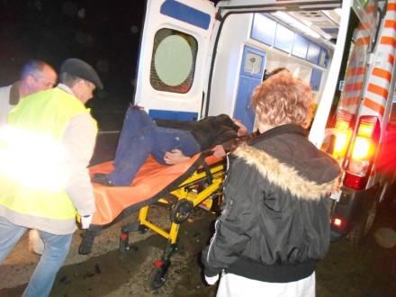 Смертельна ДТП під Києвом: водіїв затиснуло власними машинами (18+)