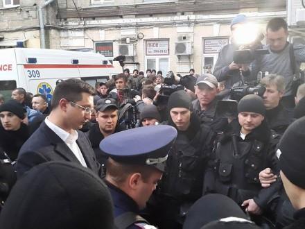 Печерський суд переніс розгляд скарги наарешт Г.Корбана на5 листопада