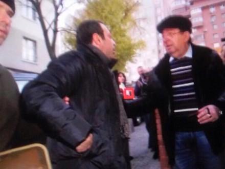 Корбана привезли додому вДніпропетровськ