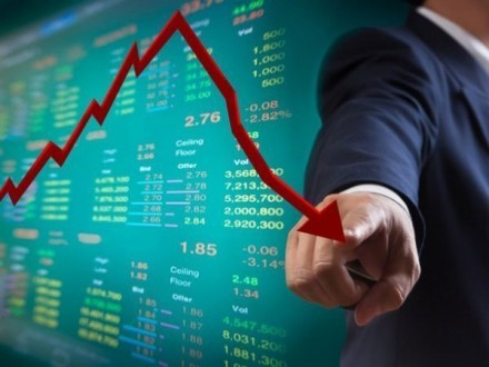 До кінця року економіка України впаде на9%