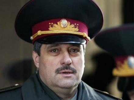 Дело генерала В.Назарова, обвиняемого в авиакатастрофе Ил-76, направлено в суд