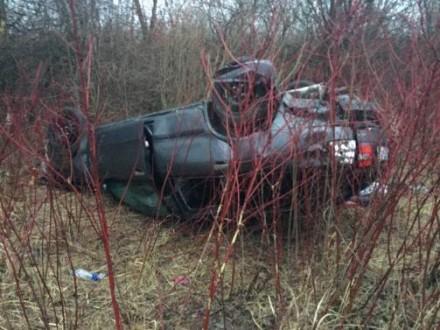 ДТП наЛьвівщині: дві жінки загинули, четверо травмовані