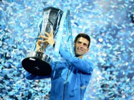 Джокович першим із тенісистів заробив понад $20 млн засезон