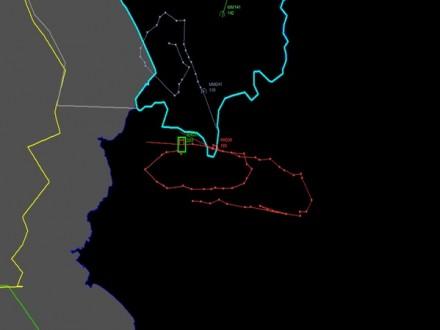 Турецькі ВПС 10 разів попереджали літак РФ, перед тим якзбити