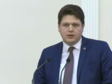 Кабмин утвердил руководителя национальной миграционной службы