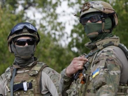 Полторак обіцяє командування Сил спецоперацій до кінця року