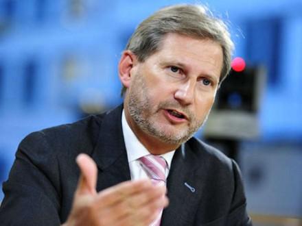 Хан: Завтра ЄС може схвалити скасування віз українцям