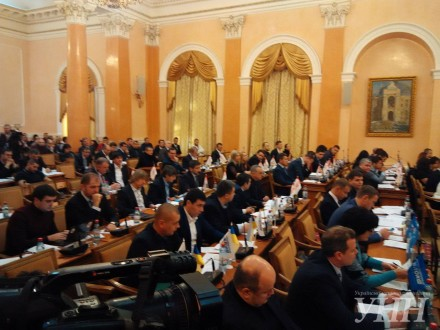 Одеська міськрада знову невизнає РФагресором