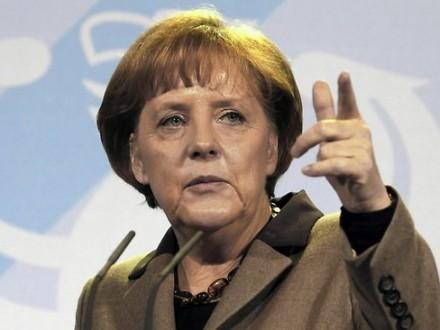 AFP визнала Меркель найвпливовішою людиною усвіті