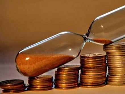 Гонтарєва: Інфляція в2015 році досягла 44%