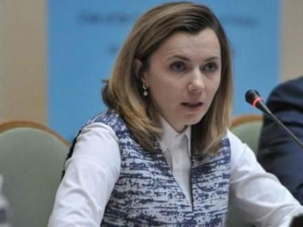 Микольська: Суд щодо боргу України передРФ може пройти вЛондоні