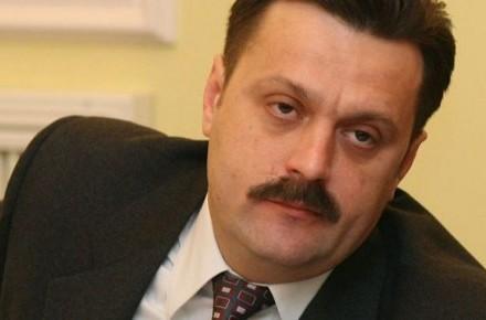 Поправку добюджету про електронне декларування вніс Деркач— Найєм