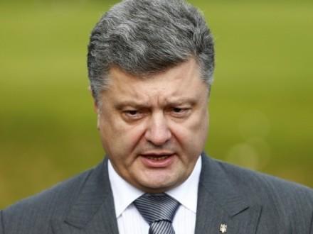 Порошенко підписав закон про посилення гарантій прав і свобод переселенців