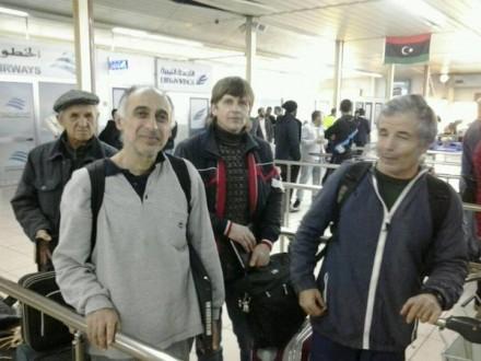 МЗС: Двох українців звільнили із лівійського полону