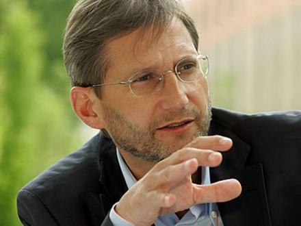 Раді ЄС запропонують скасувати візи для українців вже весною