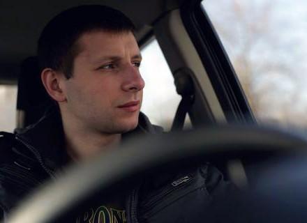 УЛьвові В.Парасюк керував автомобілем без водійського посвідчення