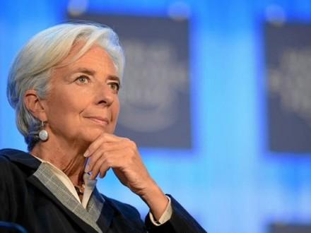 МВФ почав процедуру відбору нового директора-розпорядника