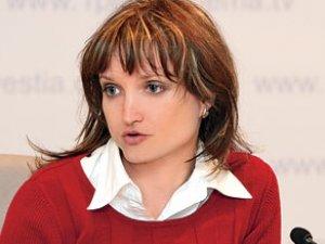 Ольга Боднар.