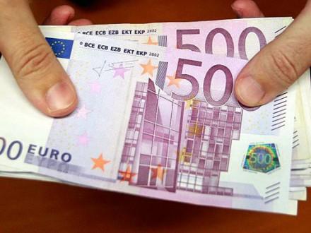 У ЄС заговорили про відмову від купюри в500 євро через корупцію