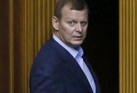 Рада дала згоду наарешт Клюєва