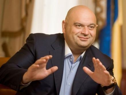 Суд зняв арешт змайна екс-міністра екології Злочевського