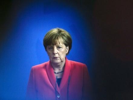 Меркель сподівається, що біженці зчасом повернуться набатьківщину