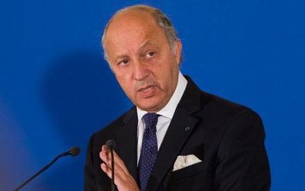 Франція готова визнати палестинську державу