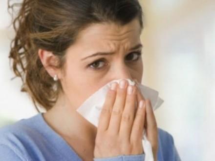 У Києві офіційно оголошено про початок епідемії грипу