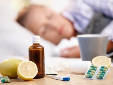 Від грипу в Україні померли 260 людей