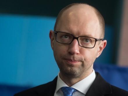Яценюк розкритикував табір Порошенка заблокування реформ
