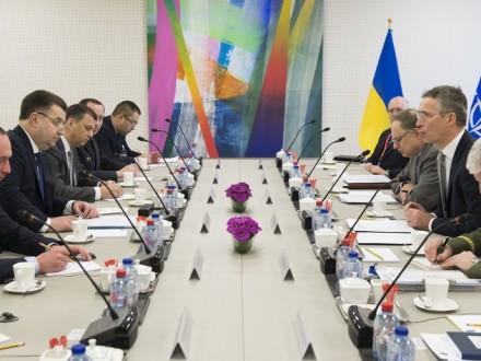 Стратегические воззрения министерства обороны Украины