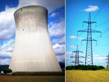 ВКиеве прокомментировали отключение всех реакторов Южно-Украинской АЭС