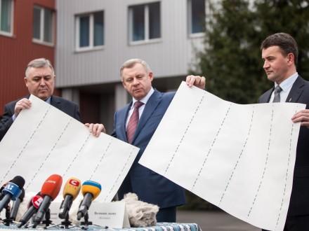 НБУ вирішив робити гривні зукраїнського льону